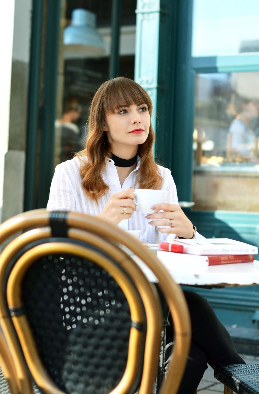 blog o modzie | messo | charlotte krakow | klasyka