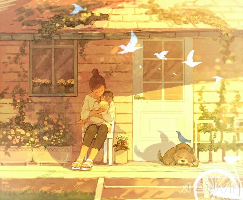 14 AowVN.org m - [ Hình Nền ] Anime cho điện thoại cực đẹp , cực độc | Wallpaper