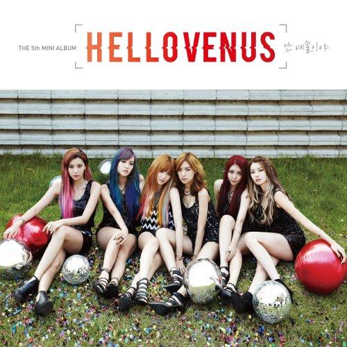 Hello Venus - I