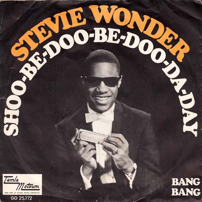 Shoo-Be-Doo-Be-Doo-Da-Day - James Jamerson Bass Tab & Transcription