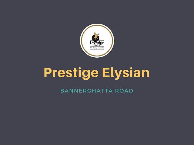 Prestige Elysian