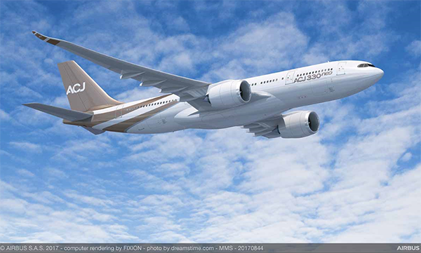 Airbus-Corporate-Jets-lanza-ACJ330neo