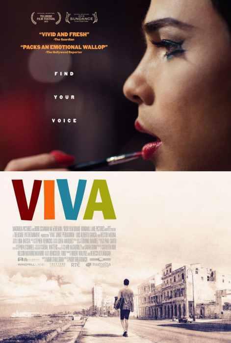 """VER ONLINE Y DESCARGAR PELICULA """"VIVA"""""""