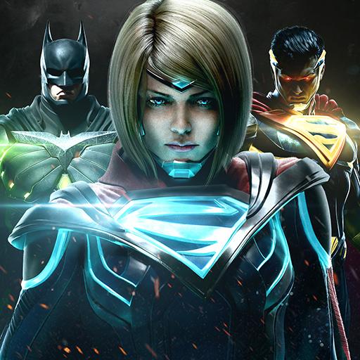 تحميل لعبة Injustice 2 v2.3.2 مهكرة وكاملة للاندرويد بأخر تحديث