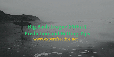big bash predictions