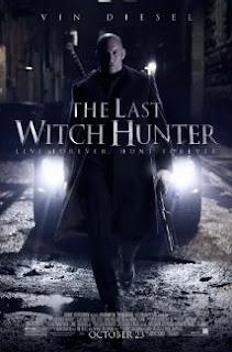 Nonton The Last Witch Hunter (2015)