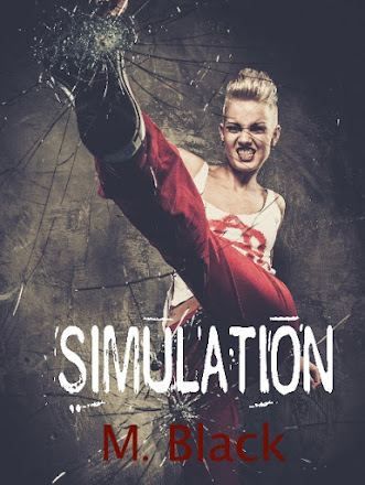 SIMULATION: Enter a World of Simulations in this post-apocalyptic dysoptia.