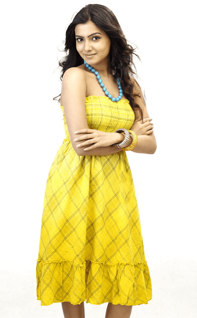 Tollywood South Indian Actress Samantha Ruth HD Wallpaper Photo Images