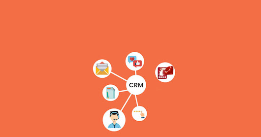 Why Ruby on Rails for the Most Powerful CRM Tool