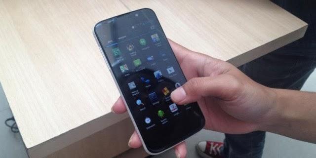 Daftar Harga HP Android BBM Murah Berkualitas Terbaru 2013
