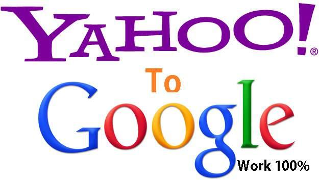 Cara terbaru membuat blog gratis blogspot dengan email yahoo mail