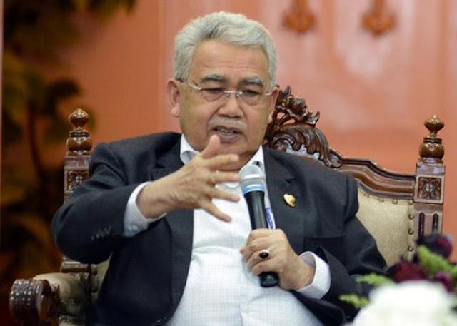 Gubernur Aceh : Gunakan Dana Desa dan Dana Transfer Itu Secara Transparan