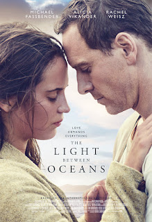 Sinopsis dan Jalan Cerita Film The Light Between Oceans (2016)