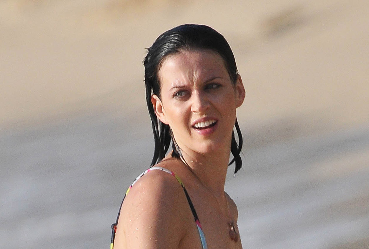 Katy Perry: ALL HOLLYWOOD CELEBRITIES: Katy Perry Without Makeup New