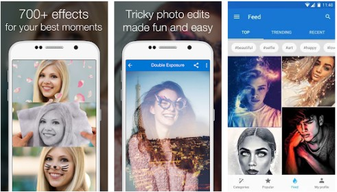 Aplikasi Edit Foto Terbaru Photo Lab PRO Apk