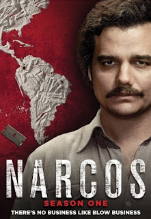 مشاهدة مسلسل Narcos الموسم الاول مترجم كامل مشاهدة اون لاين و تحميل  Narcos-first-season.53143