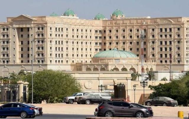 Sewa Properti di Arab Saudi Harus Online