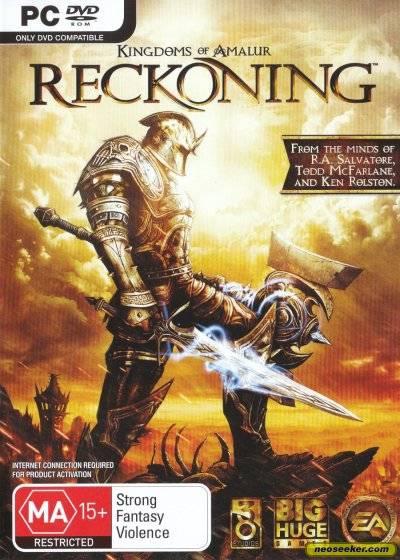 Permainan Kingdom