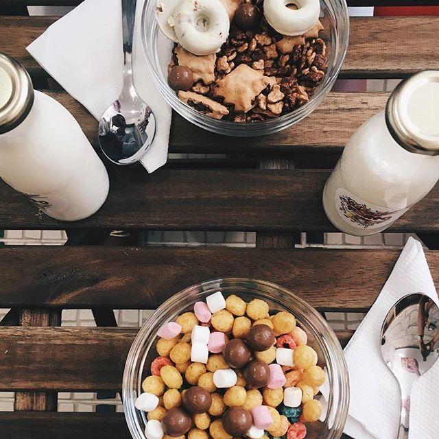 cereal porto café, cereais, doces com cereais, porto, gastonomia portuense