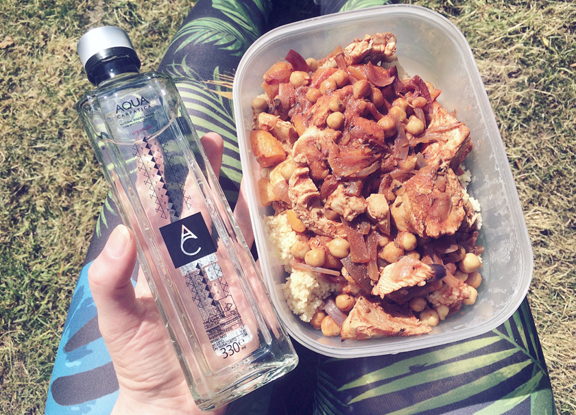 Get Lean This Summer - 8 Tips That Actually Work! Eat clean balanced diet Meal Prep Meal Plan Hydration Water