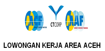 KARIR PT.MEGA AUTO CENTRAL FINANCE AREA ACEH