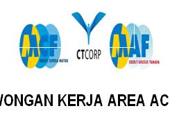 PT.MEGA AUTO CENTRAL FINANCE AREA ACEH - Lowongan Kerja Aceh Maret 2017
