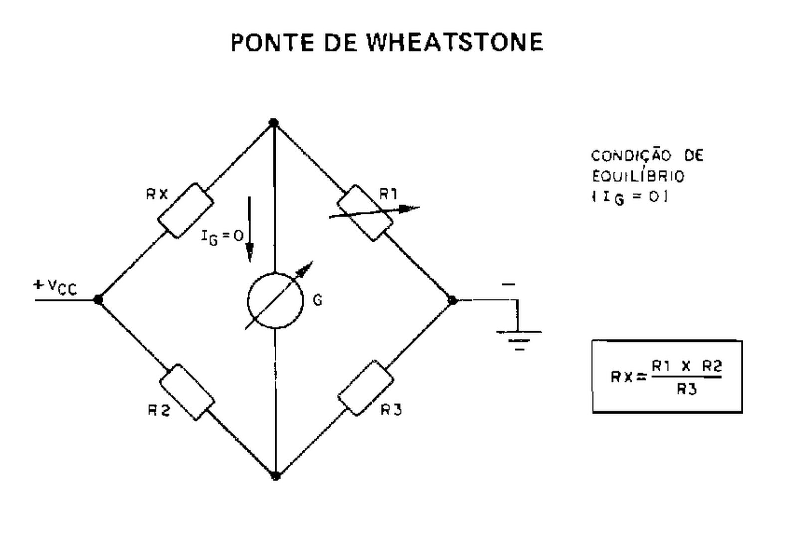 ponte de wheatstone pdf download