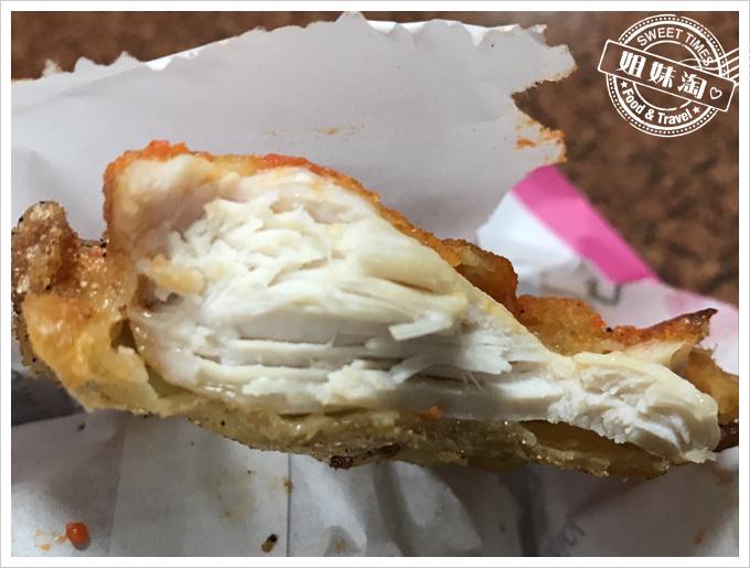 2派克脆皮-高雄美食推薦小吃