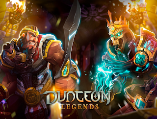 Dungeon Legends App
