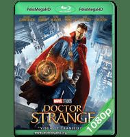 DOCTOR STRANGE: HECHICERO SUPREMO (2016) WEB-DL 1080P HD MKV ESPAÑOL LATINO