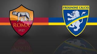 Фрозиноне – Рома прямая трансляция онлайн 23/02 в 22:30 по МСК.