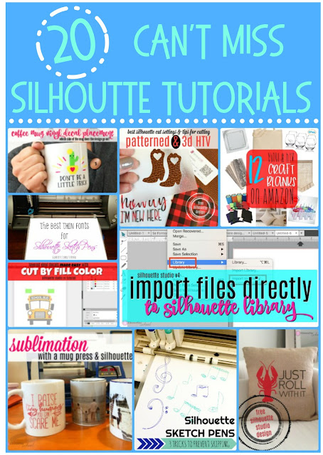 silhouette studio, silhouette design studio, silhouette studio tutorials, how to use silhouette, silhouette cameo tutorial for beginners