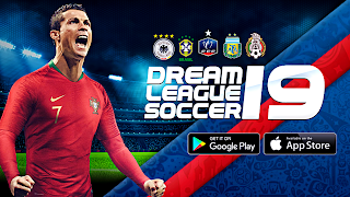 DLS 2019 Russia 2018 Edition Android Offline 380 MB HD Graphics
