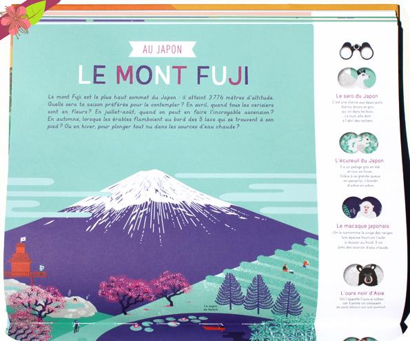 Merveilleux paysages pour petits explorateurs d'Elisabeth Dumont-Le Cornec et Agathe Demois - Belin jeunesse