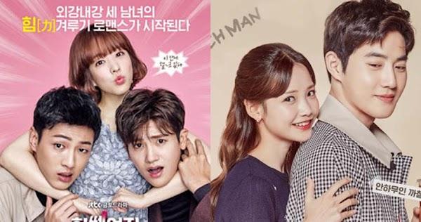 5 Situs Download Drama Korea Subtitle Indonesia Terbaik 2019