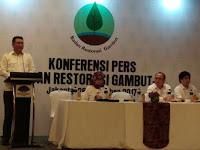 Badan Restorasi Gambut Republik Indonesia - Recruitment For Staff BRG December 2018