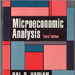 Microeconomics Analysis Third  Edition         ~          Business Insurance ,finance and Economics Ebooks