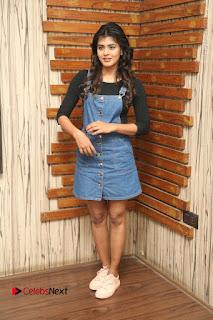Actress Hebah Patel Stills at Nanna Nenu Naa Boyfriends Movie Interview  0144.JPG