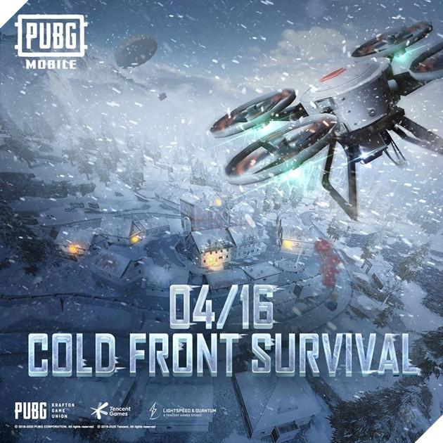 PUBG Mobile: Dronların bulunduğu 5 konum!