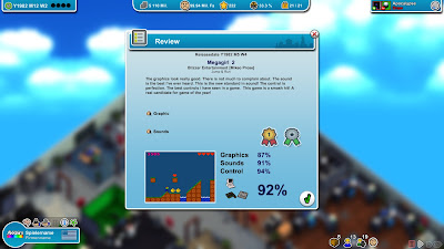 Mad Games Tycoon Game Screenshot 6