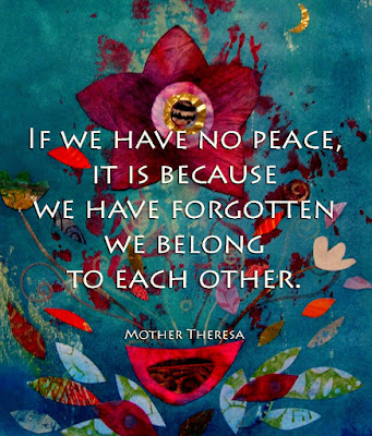 quotations on peace