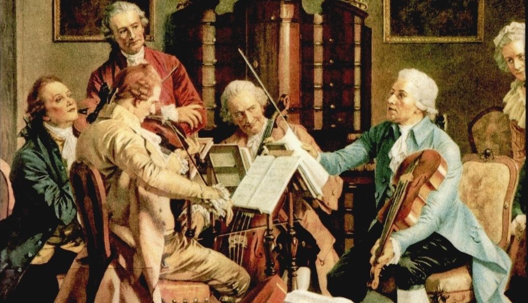 Coisas a serem ditas m sica cl ssica n o apenas for Musica classica
