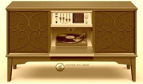 VICTOR STL-690M (1967)