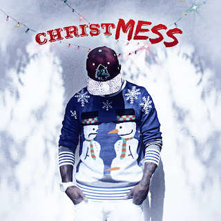 Ras Kass - ChristMESS (2016) - Album Download, Itunes Cover, Official Cover, Album CD Cover Art, Tracklist