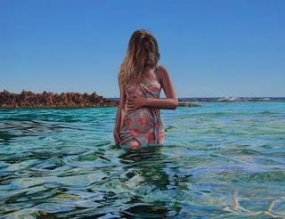 cuadros-mujeres-paisajes-naturales