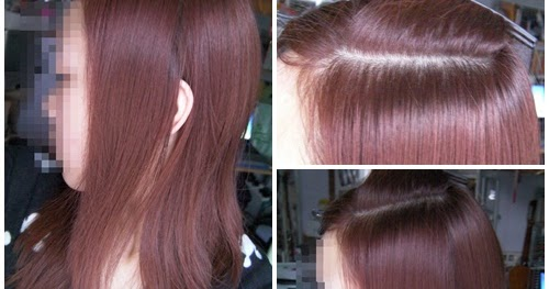 Joozilla Winter Hair Prettia Cassis Berry