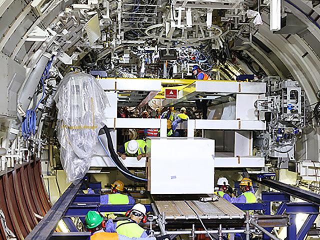 Brasil avanza en la construcción de SBR-1 Riachuelo S-40