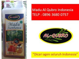 Jual Madu Al Qubro Sumbawa 1KG, 0896 3680 0757, Grosir Madu Al Qubro Sumbawa 1KG
