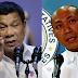 Rep. Alejano: Duterte silencing CJ Sereno and all govt critics