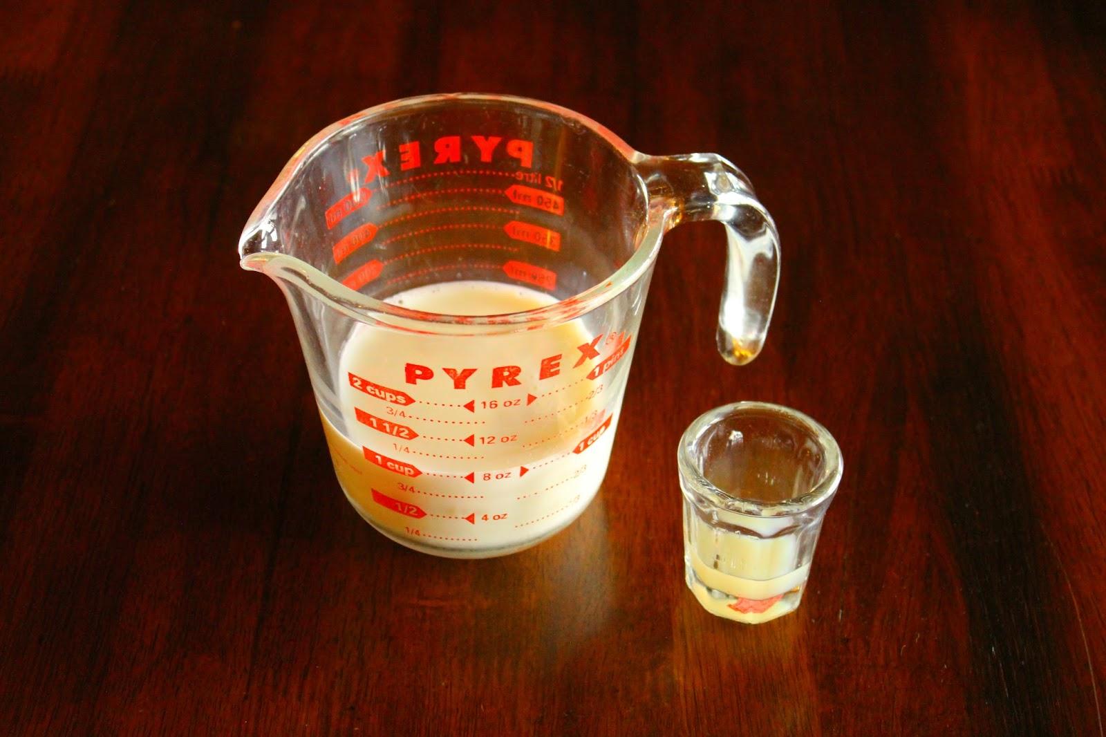 IMG 4409 - Homemade Buttermilk